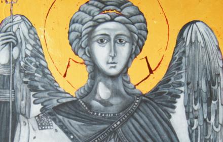 Archangel Michael 1.