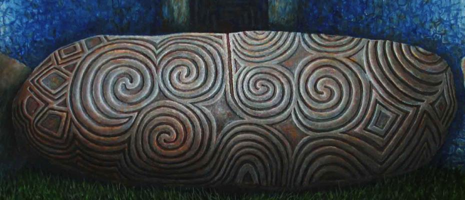 home slideshow 7 newgrange front stone
