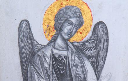 Archangel Gabriel 2.