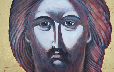 Jesus 1.